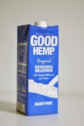 Good Hemp Dairy-Free Milk