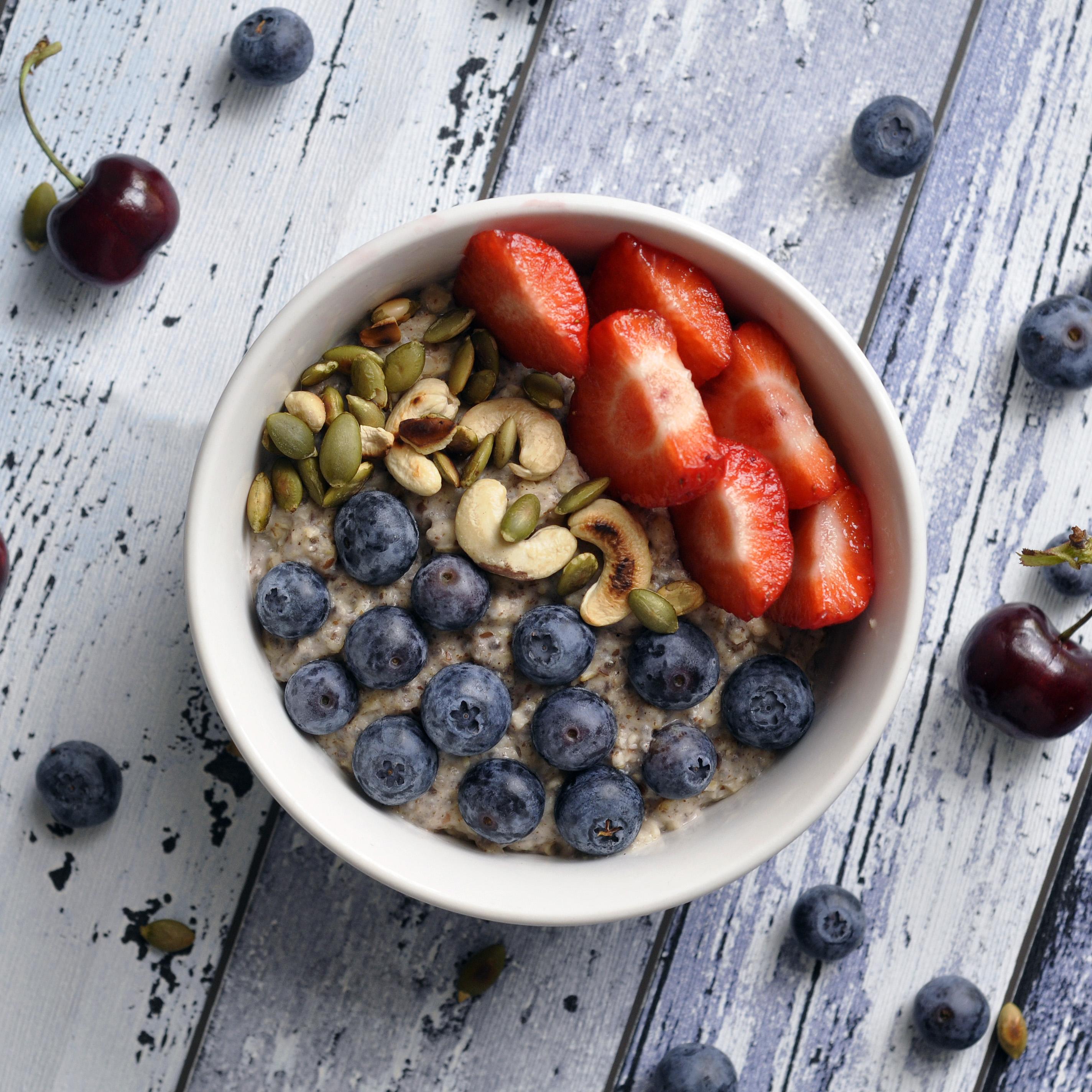 Superfood Porridge