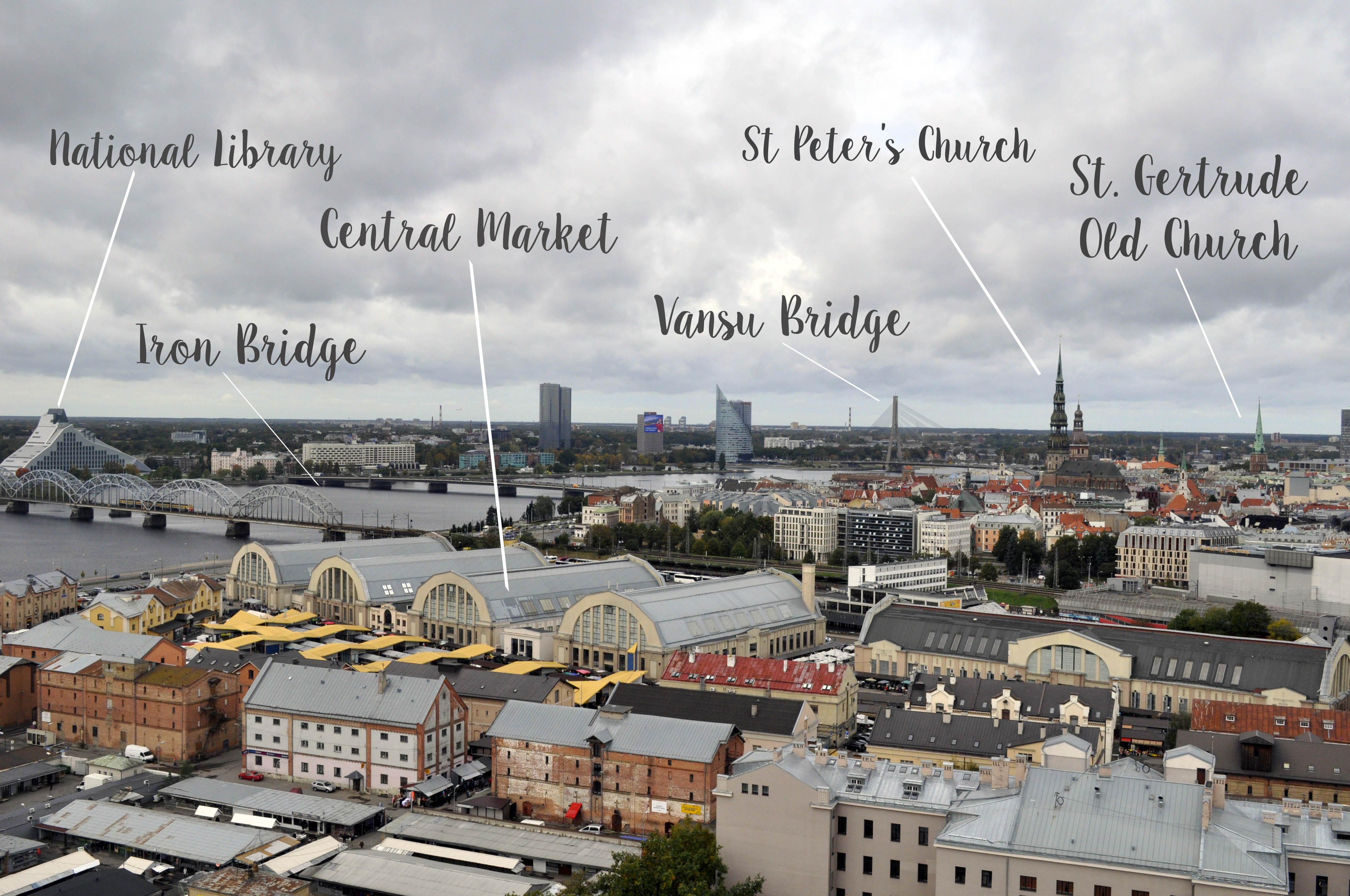 The Top 10 Things To Do In Riga