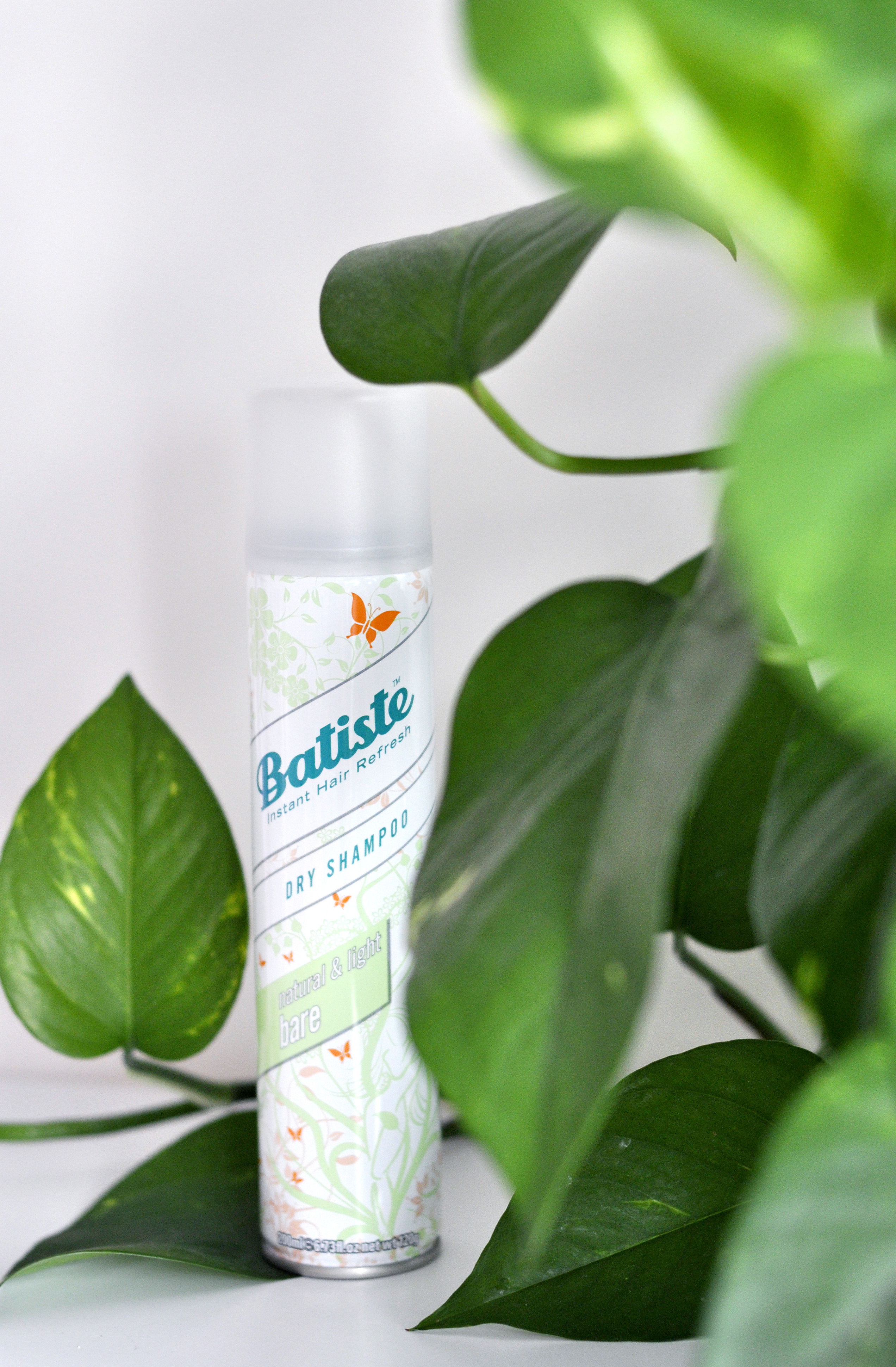 Cruelty Free Body Products - Batiste Hair Care
